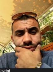 Baba, 31, Kosovo, Prizren