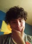 Isaac Martínez, 18  , San Martin Azcatepec