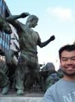 Schon Liang, 36  , Tetuan de las Victorias