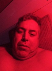 Cleber, 46, Brazil, Aparecida