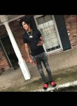 Foolio , 20  , Greenville (State of Mississippi)