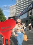 Elvira, 61, Moscow