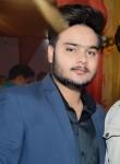 Narendra singh, 20  , Moradabad