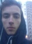 Yaroslav, 24, Moscow