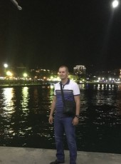 Максим, 34, Россия, Москва