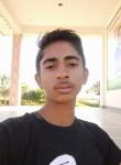 Sundar Sundar, 18  , Ajmer