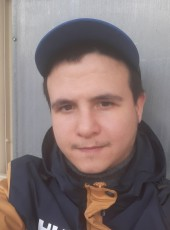 Ivan, 26, Russia, Moscow