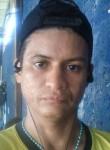 Wagner, 35  , Fortaleza
