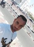 Said, 22  , Cairo