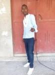 avril James, 28  , Port-de-Paix