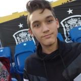 Airam, 19  , Teror