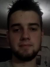 Daniil, 26, Ukraine, Odessa