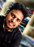 Akila Priyan, 29  , Dharmapuri