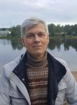 Aleksey, 52, Saint Petersburg