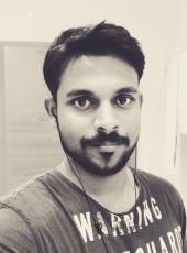 Gowshik, 28, India, Bangalore