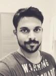 Gowshik, 29, Bangalore