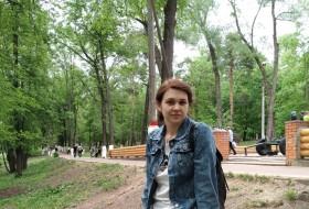 Svetlana, 29 - Just Me