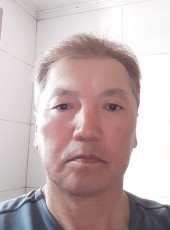 Klim, 60, Republic of Korea, Suwon-si
