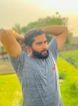 Muzamal, 29, Karachi