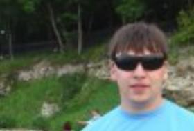 Anton, 36 - Just Me