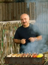 Vasya, 59, Russia, Moscow