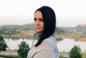 Oksana, 42 - Just Me