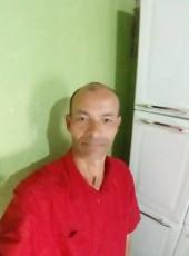 João dos santos, 50, Brazil, Sao Paulo