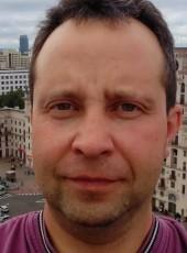 Vadim, 18, Belarus, Minsk