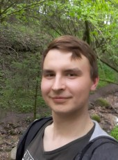 Vladimir, 22, Belarus, Minsk