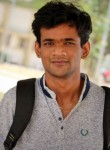Rishabh, 24 года, Modāsa