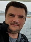 Oleg, 42, Moscow