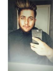 Ankit Aditya, 27, Россия, Санкт-Петербург