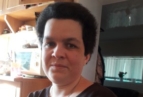 Tatyana, 27 - Just Me
