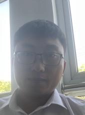梁群, 27, China, Huai an