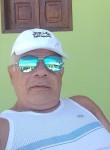 Chiquinho, 58  , Fortaleza