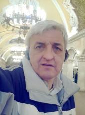 Kostya, 61, Russia, Saint Petersburg