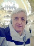 Kostya, 61, Saint Petersburg