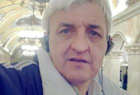 Kostya, 61 - Just Me