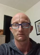 David, 39, Spain, Llagostera