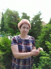 Lena, 52, Belarus, Polatsk