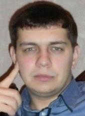 Anton, 35, Russia, Usinsk