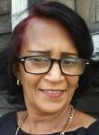 Rosy, 50  , Santo Domingo