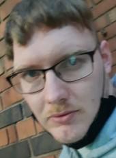 Christopher Thom, 25, United Kingdom, Worcester