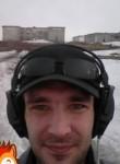 Евгений, 34  , Vorgashor