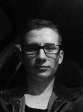 Pasha, 25, Russia, Moscow