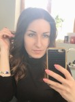 Evgeniya, 29, Moscow