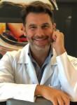 Fabio Leo, 55  , Milano