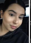 adriana mendoza, 20, Wichita Falls