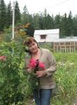 tatiana, 58, Moscow