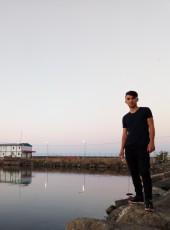 İsmail, 19, Turkey, Carsamba